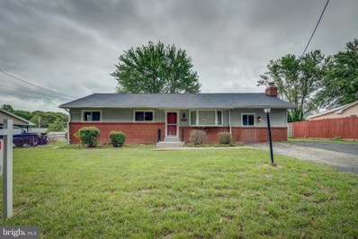 1908 Ritchie Road, District Heights, MD 20747 - #: MDPG570948