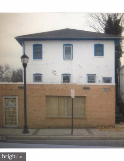 3409 Perry Street, Mount Rainier, MD 20712 - #: MDPG571218