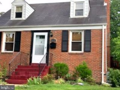 6401 District Heights Parkway, District Heights, MD 20747 - #: MDPG571326