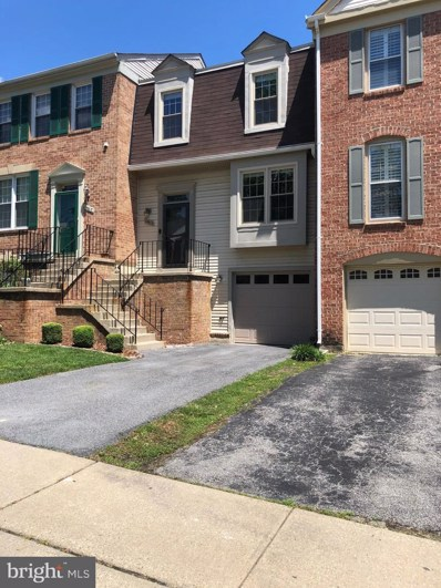 14615 Cambridge Circle, Laurel, MD 20707 - #: MDPG571336