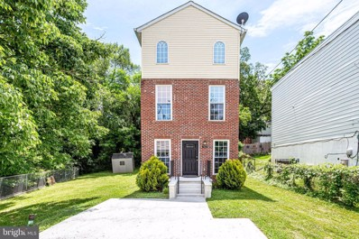 5813 Burgundy Street, Capitol Heights, MD 20743 - #: MDPG571540