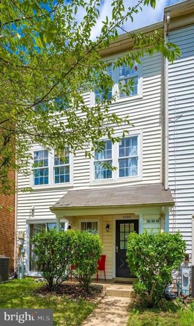 6980 Mayfair Terrace, Laurel, MD 20707 - #: MDPG571566