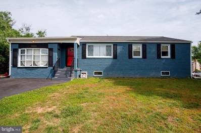 6604 Woodley Road, Clinton, MD 20735 - #: MDPG571600