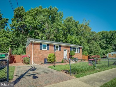 1401 Alberta Drive, District Heights, MD 20747 - #: MDPG571798
