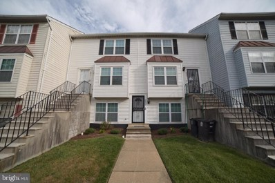 6809 Milltown Court, District Heights, MD 20747 - MLS#: MDPG571818