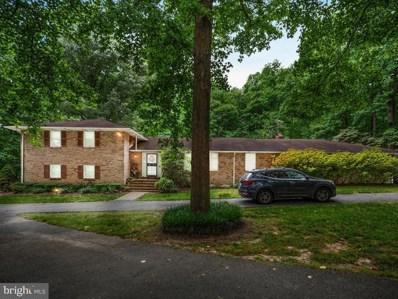 9409 Croom Acres Drive, Upper Marlboro, MD 20772 - #: MDPG571976