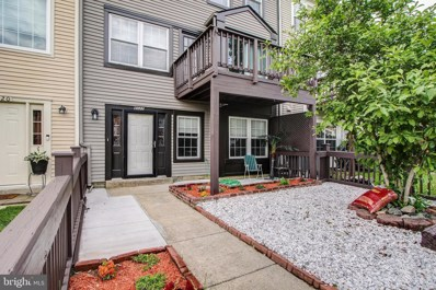 8022 Chapel Cove Drive, Laurel, MD 20707 - MLS#: MDPG572026