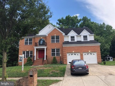 117 Cross Foxes Drive, Fort Washington, MD 20744 - #: MDPG572040