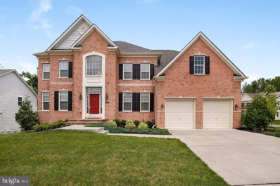 15208 Farnsborough Way, Upper Marlboro, MD 20774 - #: MDPG572064