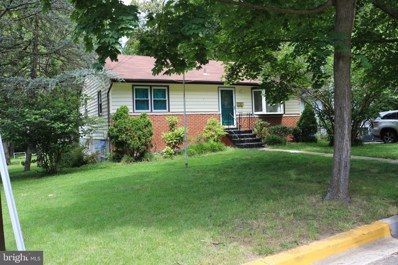 8602 Cunningham Drive, Berwyn Heights, MD 20740 - #: MDPG572100