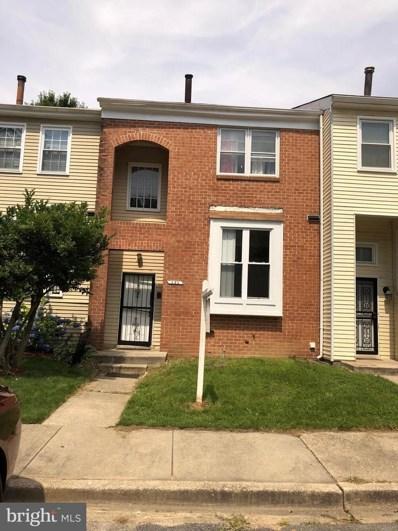 237 Castleton Terrace, Upper Marlboro, MD 20774 - #: MDPG572184