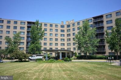 3450 Toledo Terrace UNIT 615, Hyattsville, MD 20782 - #: MDPG572242