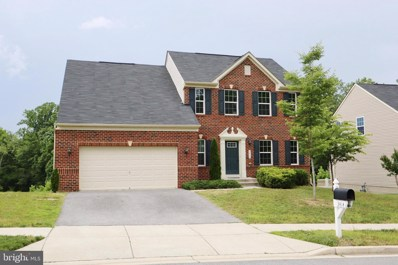 3414 Cpt Wendell Pruitt Way, Fort Washington, MD 20744 - #: MDPG572330