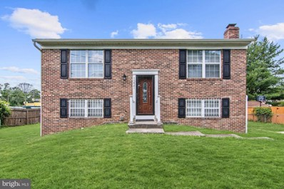 1221 Hybrid Avenue, Capitol Heights, MD 20743 - #: MDPG572408