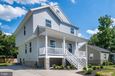 4311 39TH Place, Brentwood, MD 20722 - #: MDPG572482