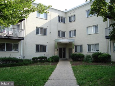 1009 Chillum Road UNIT 106, Hyattsville, MD 20782 - #: MDPG572510