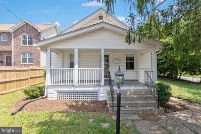 5008 Eutaw Place, College Park, MD 20740 - #: MDPG572524