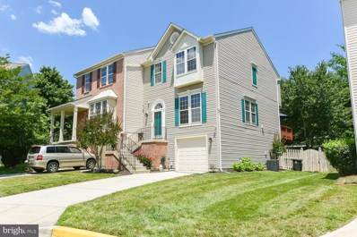 7106 Huckleberry Court, Clinton, MD 20735 - #: MDPG572536