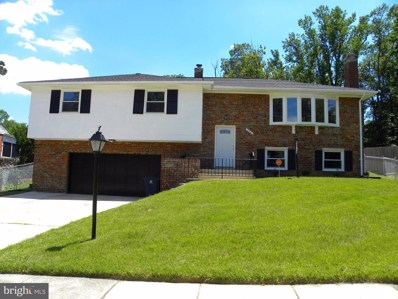 10807 Sutton Drive, Upper Marlboro, MD 20774 - #: MDPG572604