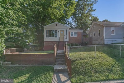 4307 Quinn Street, Capitol Heights, MD 20743 - #: MDPG572608