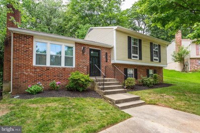 3206 Cheverly Hills Court, Cheverly, MD 20785 - #: MDPG572638