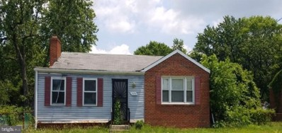 8806 Marquis Lane, Clinton, MD 20735 - #: MDPG572640
