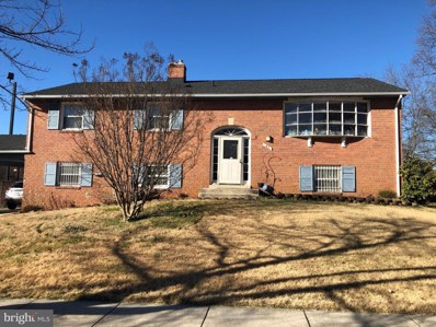 61 Herrington Drive, Upper Marlboro, MD 20774 - #: MDPG572658