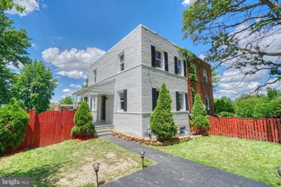 1207 Abel Avenue, Capitol Heights, MD 20743 - MLS#: MDPG572682
