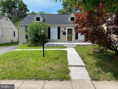 5013 Somerset Road, Riverdale, MD 20737 - #: MDPG572686
