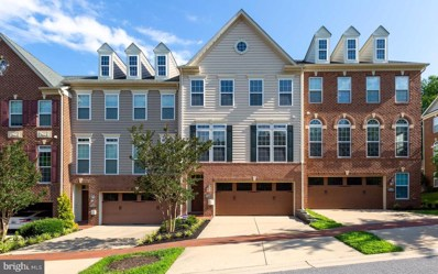 15108 Nancy Gibbons Terrace, Upper Marlboro, MD 20774 - #: MDPG572792
