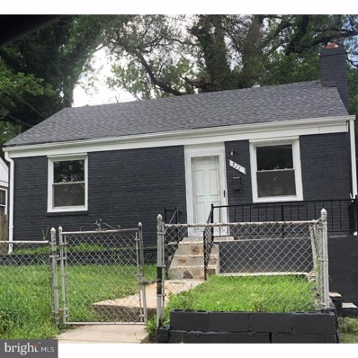 511 Drum Avenue, Capitol Heights, MD 20743 - #: MDPG572802