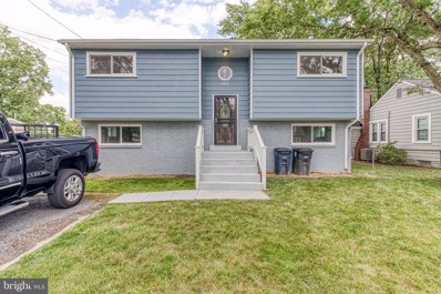 2808 Phelps Avenue, District Heights, MD 20747 - #: MDPG572818