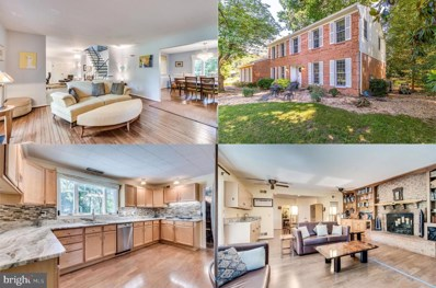 304 W Tantallon Drive, Fort Washington, MD 20744 - #: MDPG572834