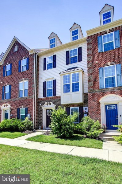 5357 S Center Drive, Greenbelt, MD 20770 - #: MDPG572844