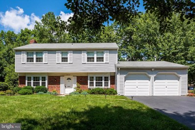 8808 Gramercy Lane, Laurel, MD 20708 - #: MDPG572944