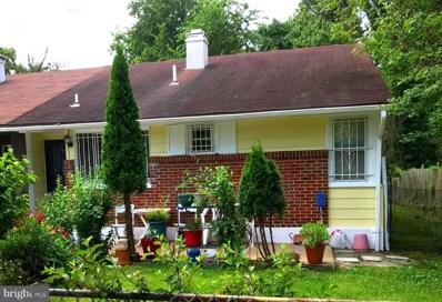 7523 Greenleaf Road, Landover, MD 20785 - #: MDPG572968
