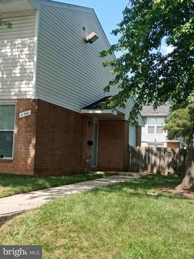 11541 Laurelwalk Drive, Laurel, MD 20708 - #: MDPG572978