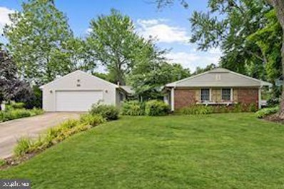 12500 Windover Turn, Bowie, MD 20715 - #: MDPG573056