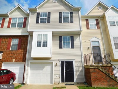 1602 Deep Gorge Court, Oxon Hill, MD 20745 - MLS#: MDPG573088