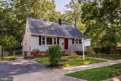 1204 Marton Street, Laurel, MD 20707 - #: MDPG573100