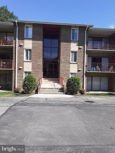 4705 Tecumseh Street UNIT 203, College Park, MD 20740 - MLS#: MDPG573118