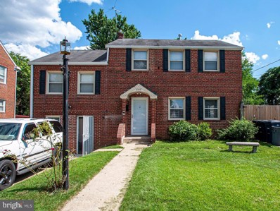 3309 Andover Place, Suitland, MD 20746 - #: MDPG573158