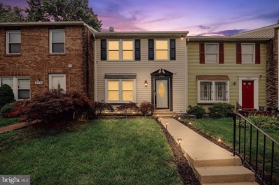 346 Possum Court, Capitol Heights, MD 20743 - #: MDPG573168