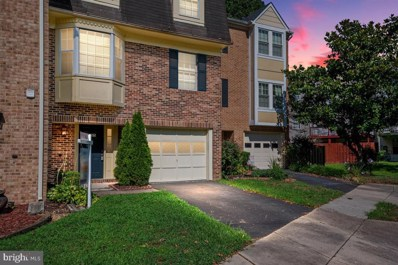 14403 Colonel Fenwick Court, Upper Marlboro, MD 20772 - #: MDPG573190