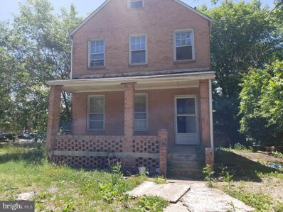 706 58TH Avenue, Fairmount Heights, MD 20743 - #: MDPG573210