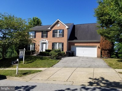 8903 Della Lane, Fort Washington, MD 20744 - #: MDPG573230