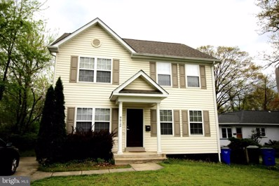 9612 51ST Avenue, College Park, MD 20740 - #: MDPG573270