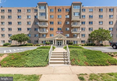4330 Hartwick Road UNIT 407, College Park, MD 20740 - #: MDPG573294