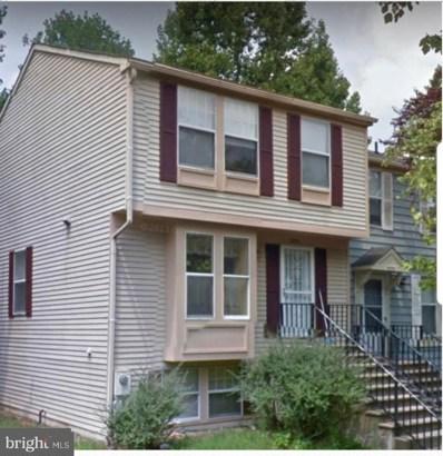 15773 Haynes Road, Laurel, MD 20707 - MLS#: MDPG573302