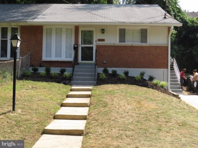 3237 28TH Parkway, Temple Hills, MD 20748 - MLS#: MDPG573354